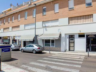 Atico en venta en Don Benito de 102  m²