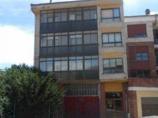 Atico en venta en Trespaderne de 124  m²