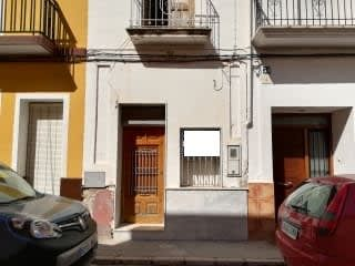 Piso en venta en Castelló De La Ribera de 112  m²