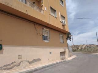 Piso en venta en Huércal De Almería de 125  m²