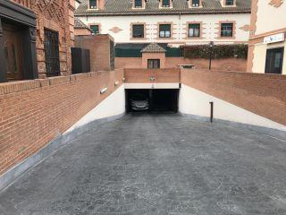 Garaje en venta en Griñón de 16  m²