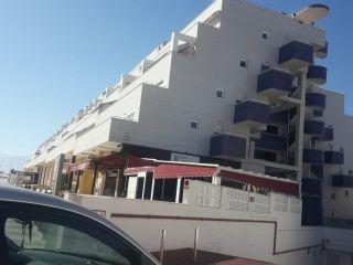 Garaje en venta en Roquetas De Mar de 24  m²