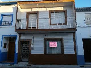 Piso en venta en Pedro Muñoz de 168  m²