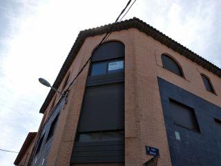 Piso en venta en Fuensalida de 45  m²