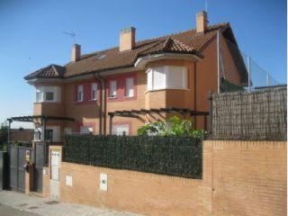Atico en venta en Villamantilla de 232  m²