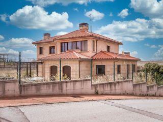 Atico en venta en Carcedo De Burgos de 441  m²