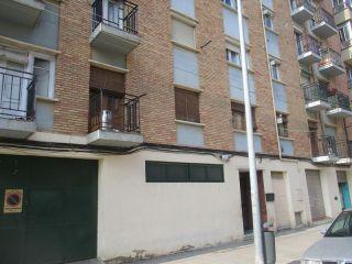 Piso en venta en Huesca de 48  m²