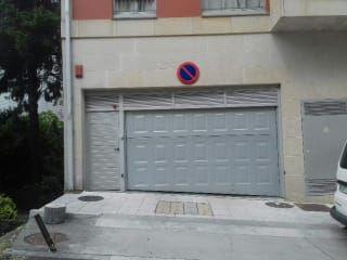 Garaje en venta en Santiago De Compostela de 30  m²