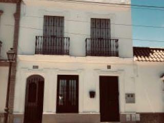 Piso en venta en Villaverde Del Río de 79  m²