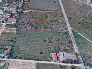 Otros en venta en La Pobla De Vallbona de 831  m²