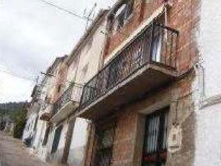 Unifamiliar en venta en Puerta De Segura, La de 235  m²