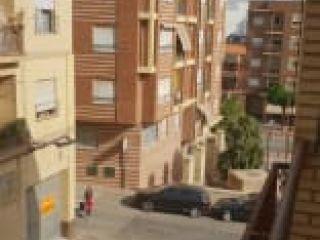 Piso en venta en Lorca de 88  m²