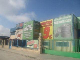 Nave en venta en Serranillos Del Valle de 390  m²