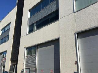 Nave en venta en Terrassa de 635  m²