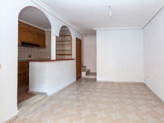 Chalet en venta en Torrevieja de 63  m²