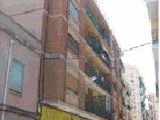 Atico en venta en Castellon de 72  m²