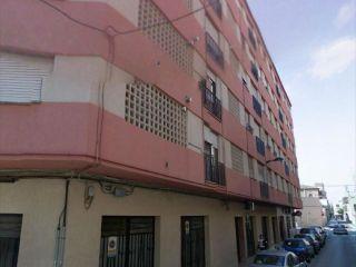 Atico en venta en Vila-real de 86  m²