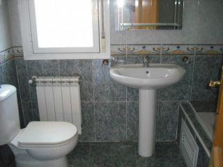 Casa en venta en c. isaac albeniz 15