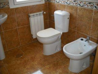 Casa en venta en c. isaac albeniz 16