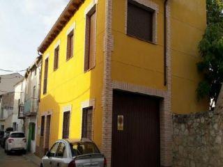 Atico en venta en Almonacid De Zorita de 212  m²