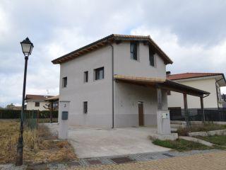 Atico en venta en Biurrun de 279  m²