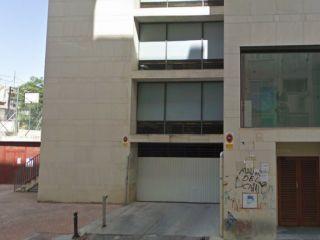 Garaje en venta en Alcoi de 29  m²
