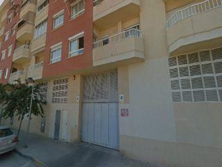 Garaje en venta en Alacant de 20  m²