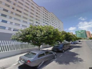 Garaje en venta en La Vila Joiosa de 15  m²