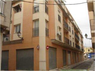 Garaje en venta en Algemesí de 24  m²