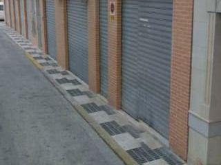 Garaje en venta en Algemesí de 23  m²
