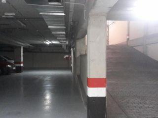 Garaje coche en Arucas 6