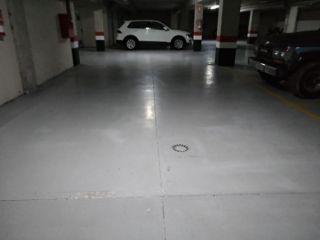 Garaje coche en Arucas 8