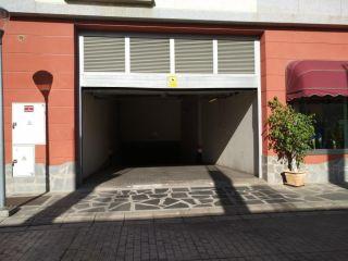 Garaje coche en Arucas 4
