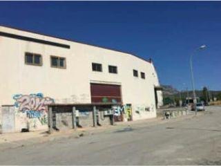 Nave en venta en Esparreguera de 811  m²