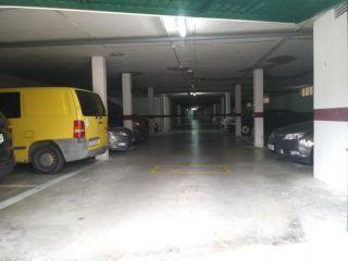 Garaje en venta en Benidorm de 25  m²