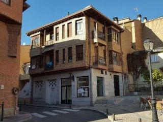 Garaje en venta en Manzanares El Real de 18  m²