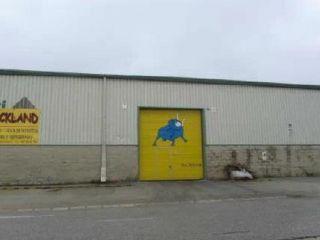 Nave en venta en Villariezo de 500  m²