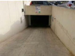 Garaje en venta en Benidorm de 19  m²