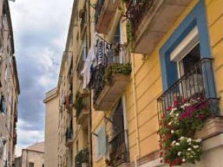 Piso en venta en Barcelona de 52  m²
