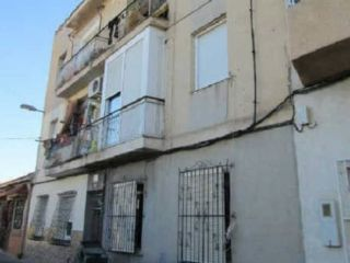 Piso en venta en Murcia de 87  m²