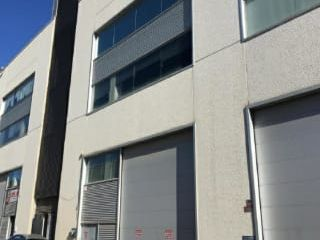 Nave en venta en Terrassa de 634  m²