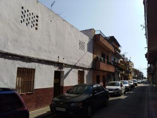 Unifamiliar en venta en Sevilla de 121  m²