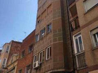 Piso en venta en Hospitalet De Llobregat (l') de 42  m²