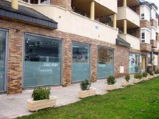 Local en venta en Villanueva Del Pardillo de 232  m²