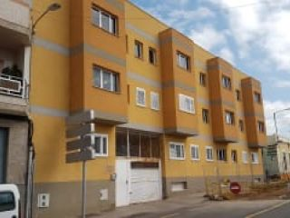 Piso en venta en Gáldar de 74  m²