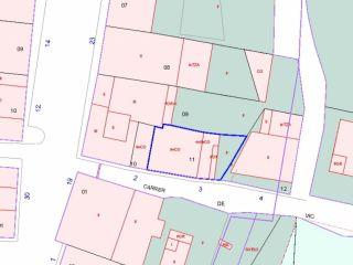 Otros en venta en Collsuspina de 366  m²