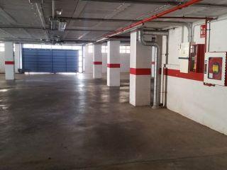 Garaje en venta en Roquetas De Mar de 25  m²