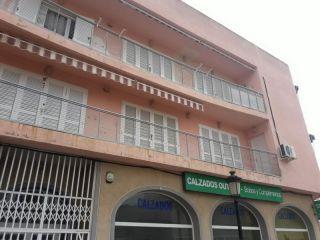 Unifamiliar en venta en San Pedro Del Pinatar de 43  m²