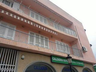 Unifamiliar en venta en San Pedro Del Pinatar de 41  m²