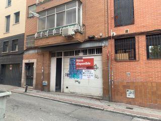 Nave en venta en Mad-puente De Vallecas de 93  m²